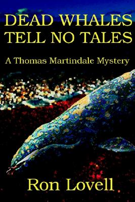 Dead Whales Tell No Tales Cover