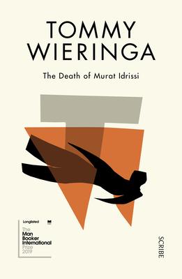 The Death of Murat Idrissi Cover Image