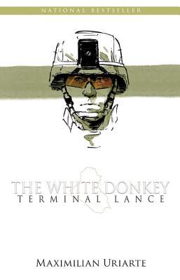 The White Donkey: Terminal Lance Cover Image