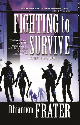 Fighting to Survive Cover
