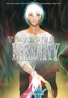 To Your Eternity 7 Cover Image