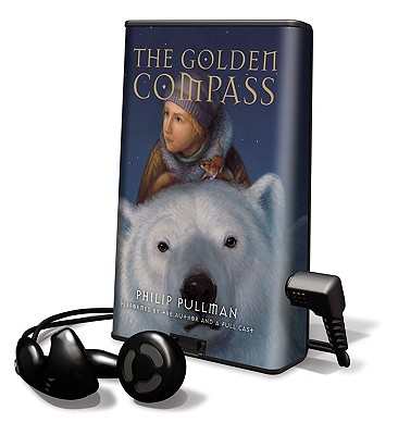 The Golden Compass [With Headphones] Cover Image