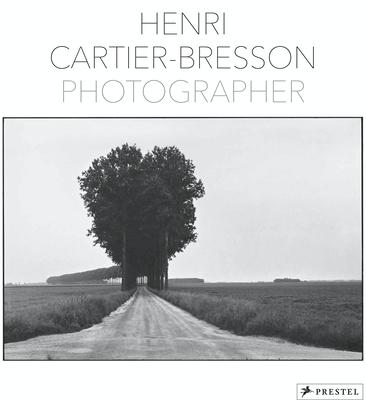 Henri Cartier-Bresson: Photographer cover
