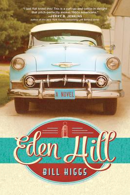 Eden Hill Cover Image