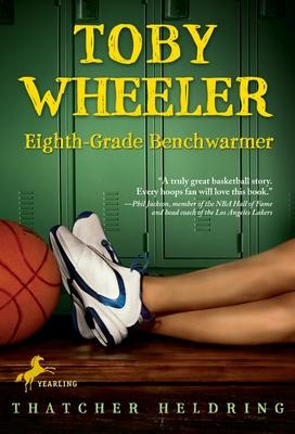 Toby Wheeler Cover