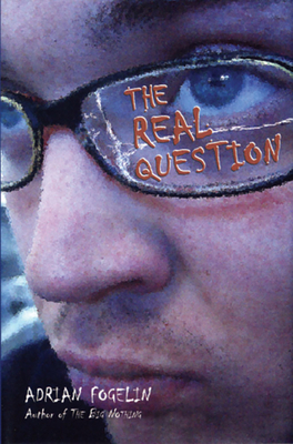 The Real Question Cover