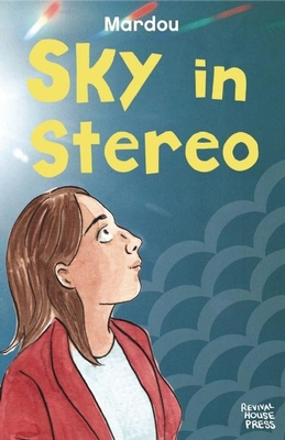 Cover for Sky in Stereo