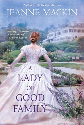 A Lady of Good Family Cover