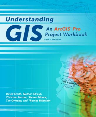 Understanding GIS: The ARC/INFO Method (PC Version) Cover Image
