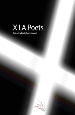 X LA Poets Cover Image