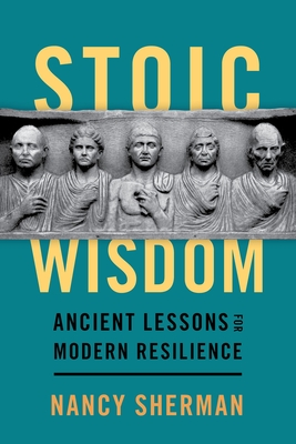 Stoic Wisdom: Ancient Lessons for Modern Resilience Cover Image
