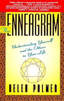 Cover for The Enneagram