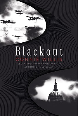 Blackout (Oxford Time Travel #1) Cover Image