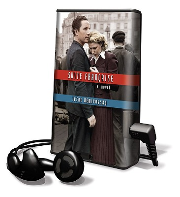 Suite Francaise [With Headphones] Cover Image