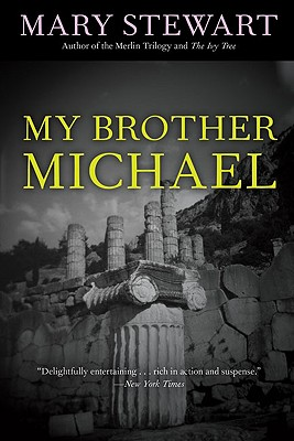 My Brother Michael Cover Image