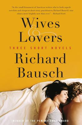 Wives & Lovers: Three Short Novels Cover Image