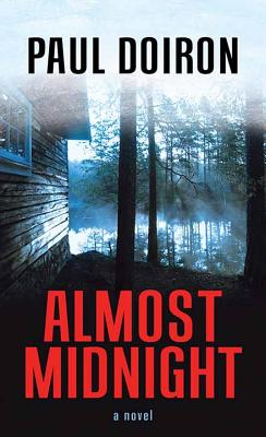 Almost Midnight Cover Image