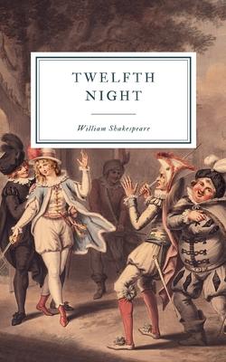 Twelfth Night: First Folio Cover Image
