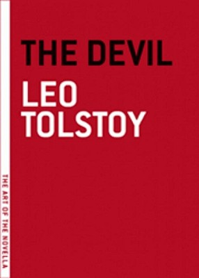 The Devil Cover Image