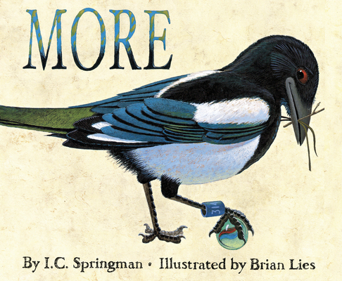 MoreI. C. Springman