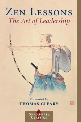Zen Lessons: The Art of Leadership Cover Image