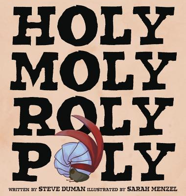 Holy Moly Roly Poly Cover Image