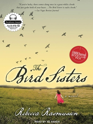 The Bird Sisters Cover Image