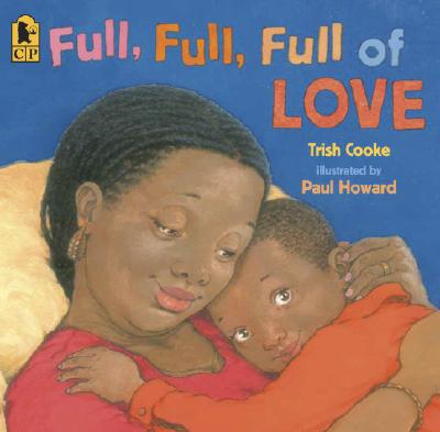 Full, Full, Full of Love Cover Image