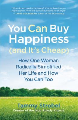 You Can Buy Happiness (and It's Cheap) Cover