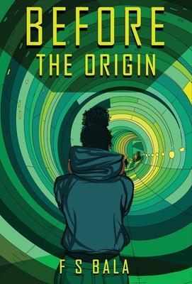 Before the Origin Cover Image