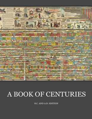 A Book of Centuries (bc & ad edition) Cover Image