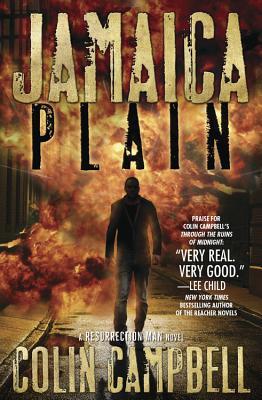 Jamaica Plain Cover