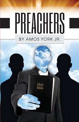 Preachers Cover Image