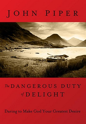 The Dangerous Duty of Delight Cover