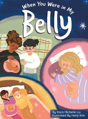 When You Were in My Belly Cover Image