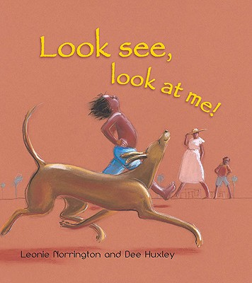 Look See, Look at Me! Cover