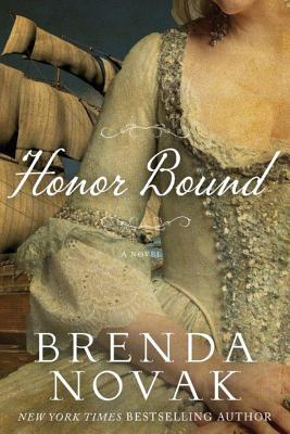 Cover for Honor Bound