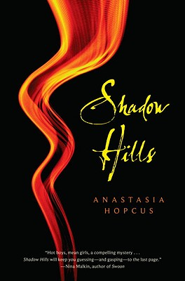 Shadow Hills Cover