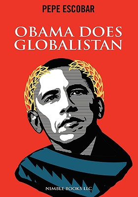 Obama Does Globalistan Cover Image
