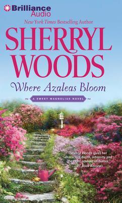 Where Azaleas Bloom Cover