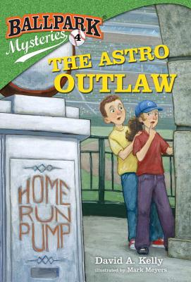 The Astro Outlaw Cover