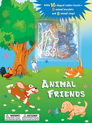 Animal Friends Cover
