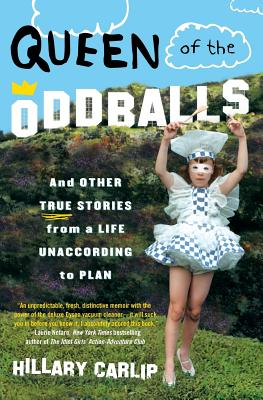 Queen of the Oddballs Cover
