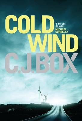 Cold Wind Cover Image
