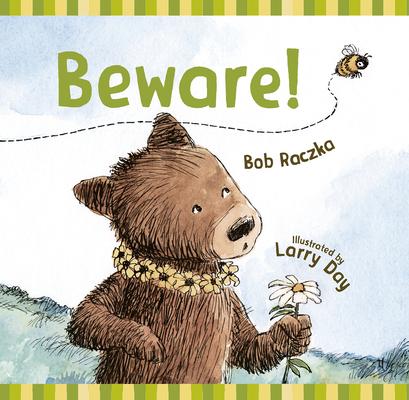 Beware! Cover Image