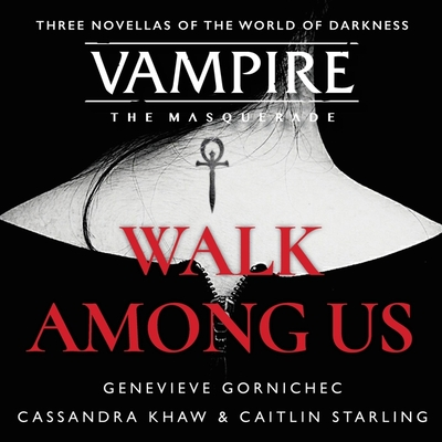 Walk Among Us Lib/E: Compiled Edition Cover Image