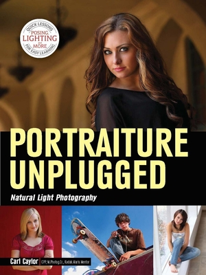Portraiture Unplugged Cover