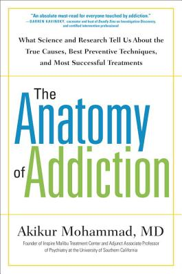 The Anatomy of Addiction Cover