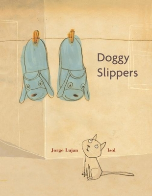 Doggy Slippers Cover