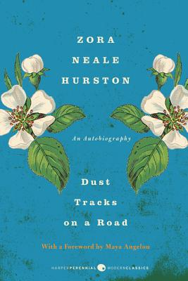 Dust Tracks on a Road: A Memoir Cover Image